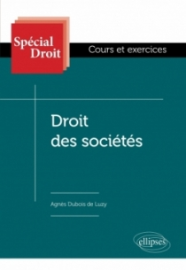 Droit des sociétés