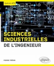 Sciences industrielles de l'ingénieur (SII) - spécial ATS