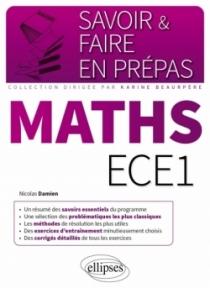 Mathématiques ECE1