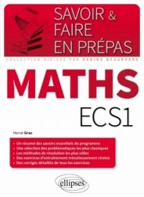 Maths ECS1