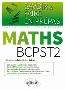 Mathématiques BCPST2