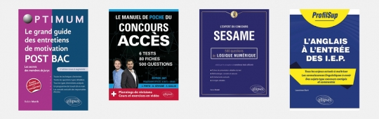 Concours postbac