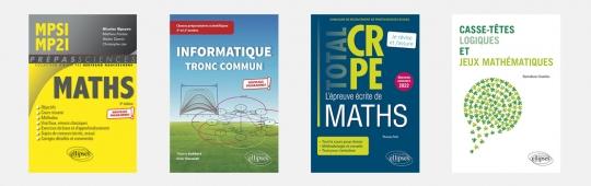 Mathématiques, informatique, logique