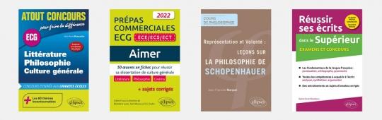 Lettres, philosophie, culture générale