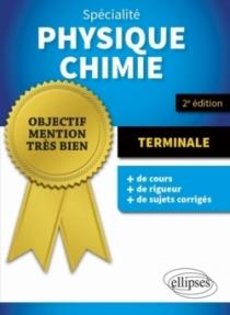 Spécialité Physique-Chimie - Terminale