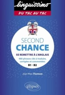 Second Chance - B1-B2