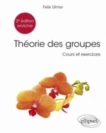 Théorie des groupes