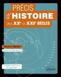 Précis d'histoire des XXe et XXIe siècles